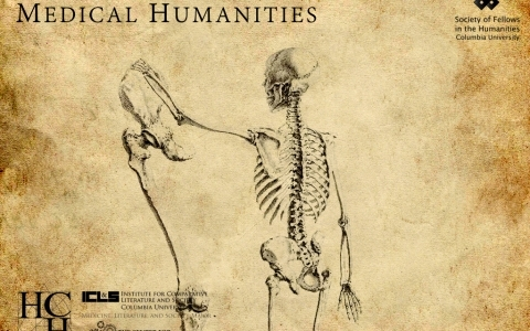 Events   Explorations in the Medical Humanities 2019: A